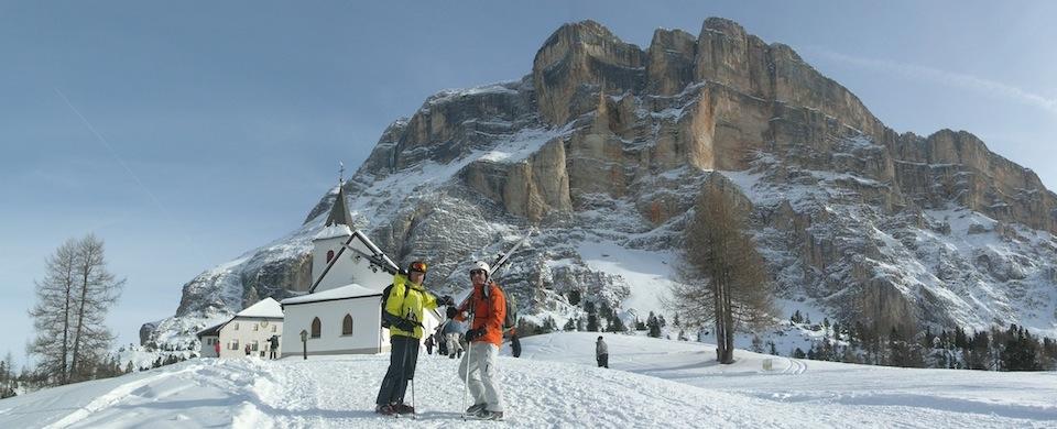 ski sfari