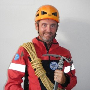 Mountain Guide Roberto Iacopelli