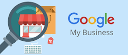 Google My Business link