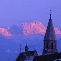 Ski Safari Dolomites Bolzano