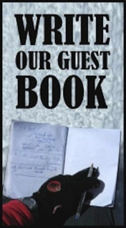 Ski Safari Dolomites: guest book